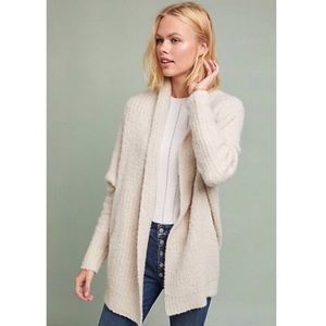 anthropologie sleeping on snow dupont cardigan